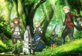 Etrian Odyssey Untold: The Millennium Girl Classic Mode Trailer