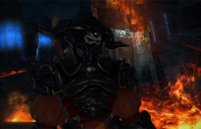 Character Transfers, AFK Logout Timer Planned for FFXIV: ARR