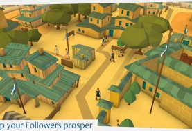 GODUS Beta Now Live on Steam Early Access