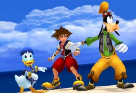 Kingdom Hearts HD 1.5 ReMIX Launch Trailer, Game Available Today
