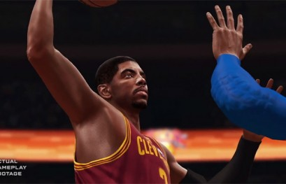 NBA Live 14 First Look Trailer Shows Off Next-Gen Graphics