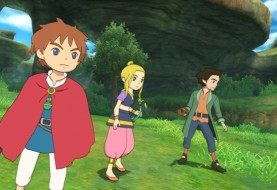 Ni No Kuni: Wrath of the White Witch On Sale for $19.99