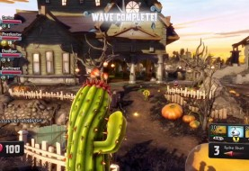 Plants vs. Zombies Garden Warfare Multiplayer Only, Xbox One Version More Expensive