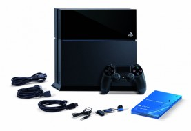 PlayStation 4 Japan Release Date: February 22, 2014