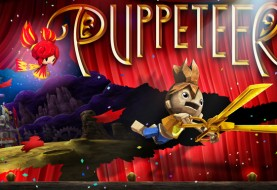 Puppeteer Launch Trailer Shows Off the Dark and Magical Theater
