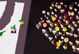 South Park: The Stick of Truth Release Date - December 10