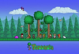 Terraria Now Available on Android