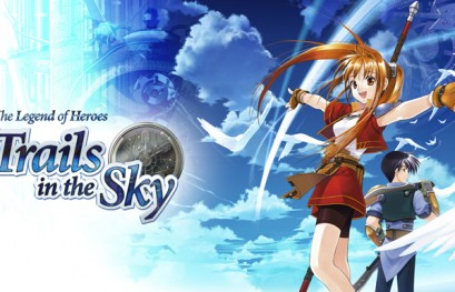 The Legend of Heroes: Trails in the Sky SC Heading to PC, PSP