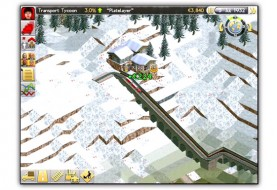 Transport Tycoon Heads to Android, iOS October 3