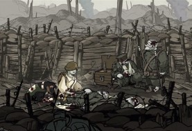 Valiant Hearts: The Great War Revealed by Ubisoft