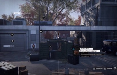 Watch Dogs Gets Detailed in Lengthy Gameplay Video