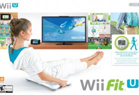 Wii Fit U Aims to Get You in Shape for Cheap