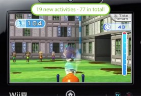 Watch the Wii Fit U Direct Here