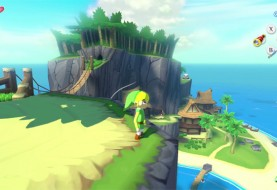 Watch The Legend of Zelda: Wind Waker HD Launch Trailer