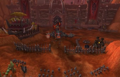 World of Warcraft Patch 5.4 Siege of Orgrimmar Preview Video