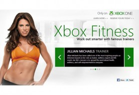 Xbox Fitness Leaked, Will Require Subscription