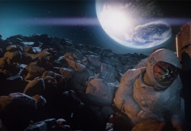 Destiny The Moon Gameplay Trailer is Stunningly Beautiful