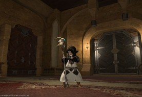 Final Fantasy XIV Exceeds 1.5 Million Players