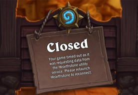 Hearthstone Patch Notes for Closed Beta Update