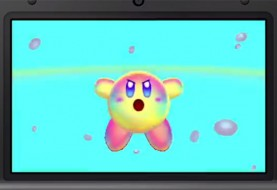 New Kirby Game Announced for Nintendo 2DS / 3DS