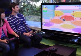 Super Mario 3D World Gameplay Shown Off in Latest Nintendo Minute