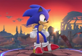 Sonic Joins Super Smash Bros. Roster