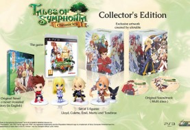 Tales of Symphonia Chronicles Release Date Set for February 25, 2014