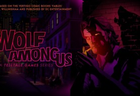 The Wolf Among Us Pre-Order Available on Steam