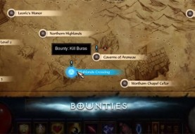 Diablo III Reaper of Souls Blizzcon 2013 Trailer Leaks