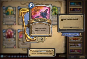 Hearthstone Adding New Ranked Mode, Adventures in Future Patch