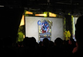 Hearthstone Entering Open Beta Next Month