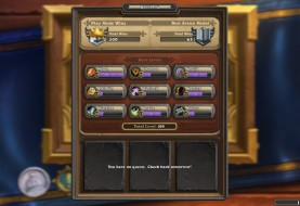 Hearthstone Review: 500 Wins and Many, Many More Losses Later