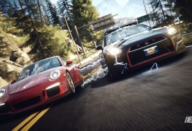 Need for Speed Rivals Now a PlayStation 4 Launch Title