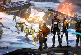 PlayStation Plus December Adds Borderlands 2, GRID 2 to Instant Game Collection