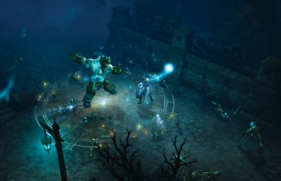 Reaper of Souls Friends and Family Beta Test Underway