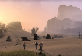 The Elder Scrolls Online Beta Invites Being Sent Out