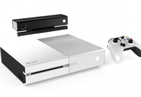White Xbox One Snags $11,300 for Wounded Warrior Project