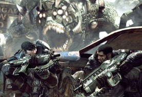 Xbox Games with Gold December Include Gears of War, Shoot Many Robots
