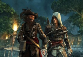 Assassin's Creed IV Blackbeard's Wrath DLC Going Live This Week