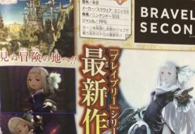 Bravely Second Revealed as Sequel to Bravely Default