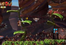 Donkey Kong Country: Tropical Freeze Release Date Set for February 21, 2014