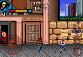 Double Dragon Trilogy Available for Android, iOS for $2.99