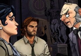 Get The Wolf Among Us Free on Xbox Live