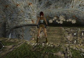 Original Tomb Raider Now Available on iOS Devices