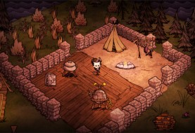 Don't Starve, DMC Available to PS Plus Members Tomorrow