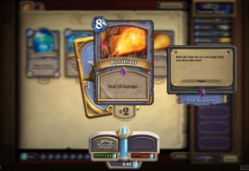 Hearthstone Changes Include Pyroblast Nerf