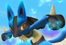 Lucario Added to Super Smash Bros. Roster