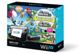 Nintendo Wii U Sales Forecast Dropped from 9M to 2.8M