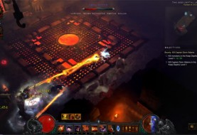 Reaper of Souls: Synergizing DH and Barb Builds to Conquer Torment
