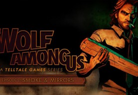 The Wolf Among Us Episode 2 Release Dates Announced